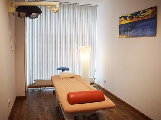 Gezielte Physiotherapie & Prävention in Berlin Mitte